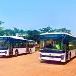Африканская Уганда заявила о старте производства электробуса собственной конструкции