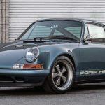 Ультрароскошный Porsche 911 Octagon Commission