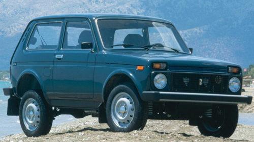 вернуть Lada на рынок Германии и ЕС
