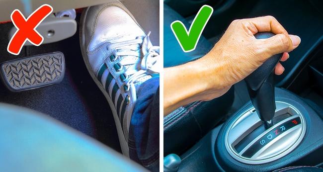 Опасные для любого автомобиля вредные привычки водителя