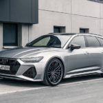 Audi RS6 Avant с новыми опциями