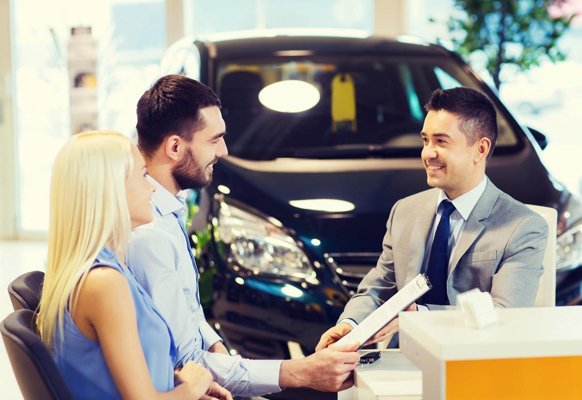 Автокредит или потреб - как выгоднее купить новую машину