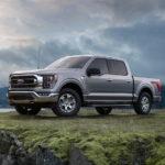 Цены нового Ford F-150