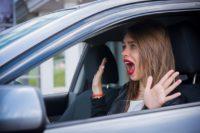 Чего больше всего опасаются водители