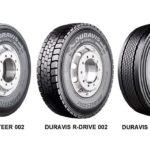 Duravis R – грузовые шины с улучшенными характеристиками