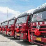 Грузовики IVECO Geylon – приключения итальянцев в Китае