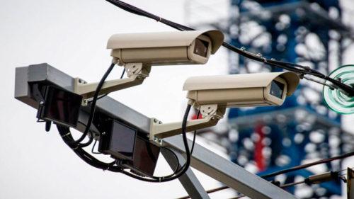Камеры фиксации будут штрафовать за отсутствие ОСАГО