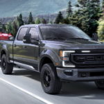 Пикапы Ford Super Duty