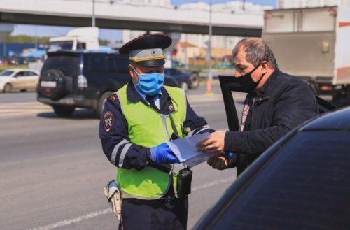 По дорогам ездит около 1.5 млн водителей с поддельными страховками