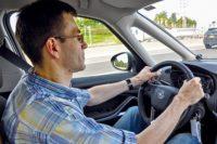 Правильные привычки водителя