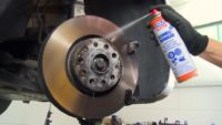 Способы продления жизни тормозных колодок и дисков