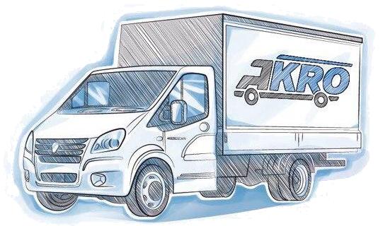 Транспортная компания «АКРО»