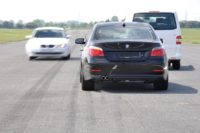 Верховный суд учит как правильно обгонять автомобили