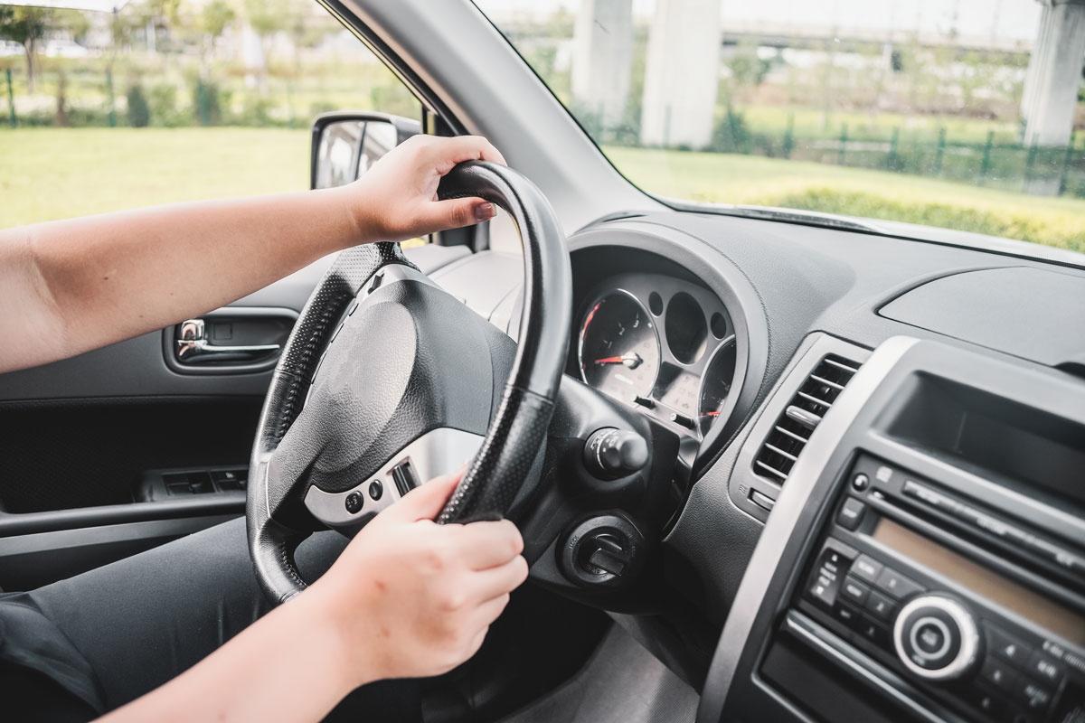 глупые привычки водителей и пассажиров