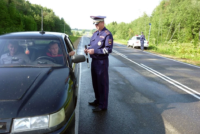 За какие нарушения останешься без прав на трассе