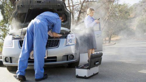 перегреваются двигатели на современных машинах