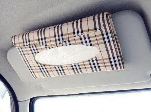 полезные аксессуары в машину