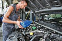 Самый рабочий способ заменить масло в двигателе