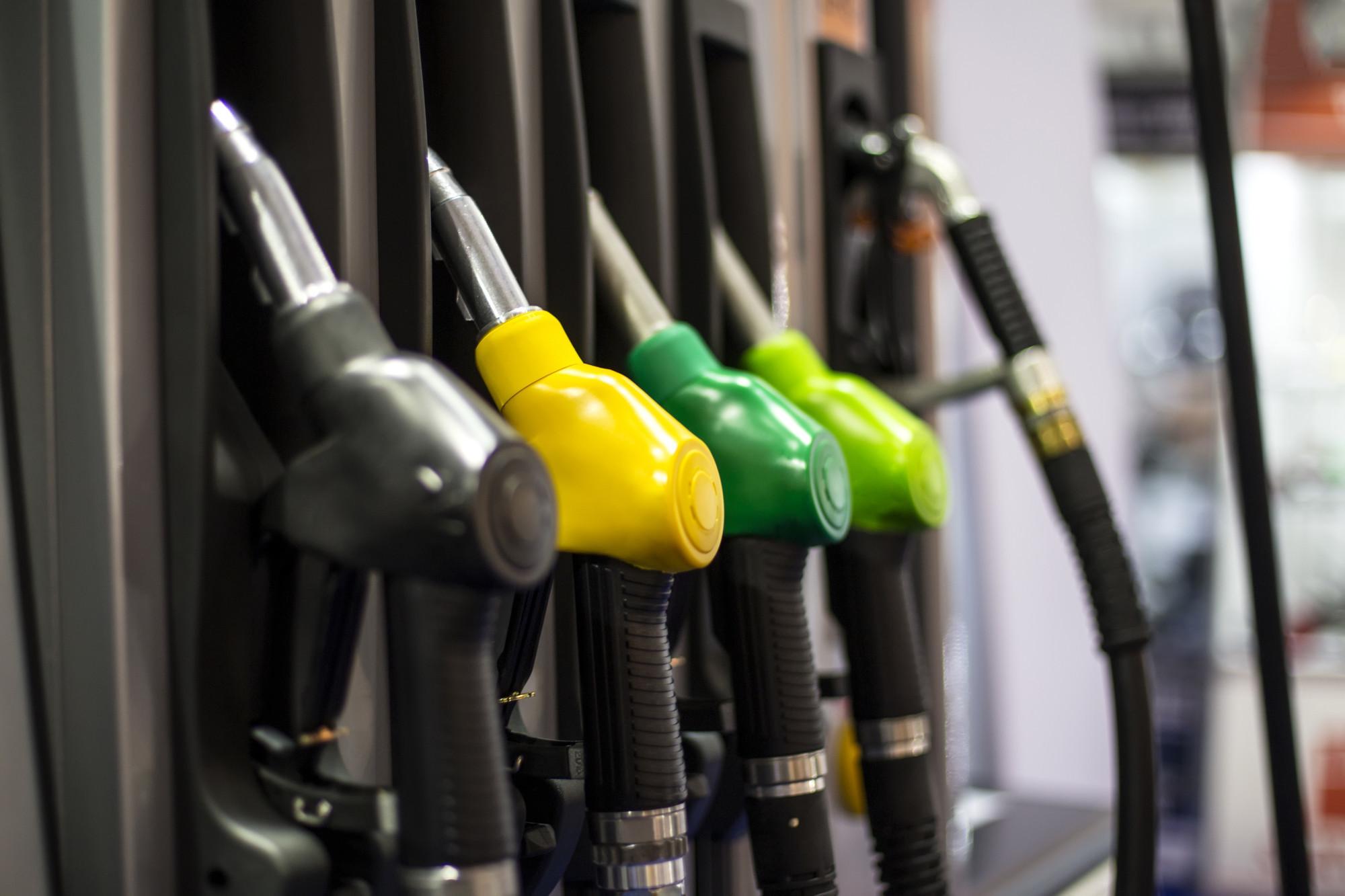 самый доступный бензин в странах Европы