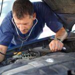 Рабочие способы выяснения причин шума из двигателя