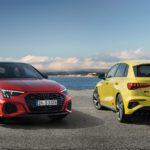 Audi S3 – новая генерация