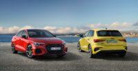 Audi S3 - новая генерация
