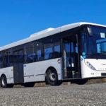 Автобус Ikarus – попытка возрождения