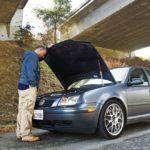 Автомобиль перестал заводиться – причины