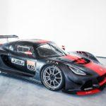 JP ZERO – гоночный болид на базе Lotus Exige