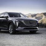 Mazda CX-9 готова к новому модельному сезону