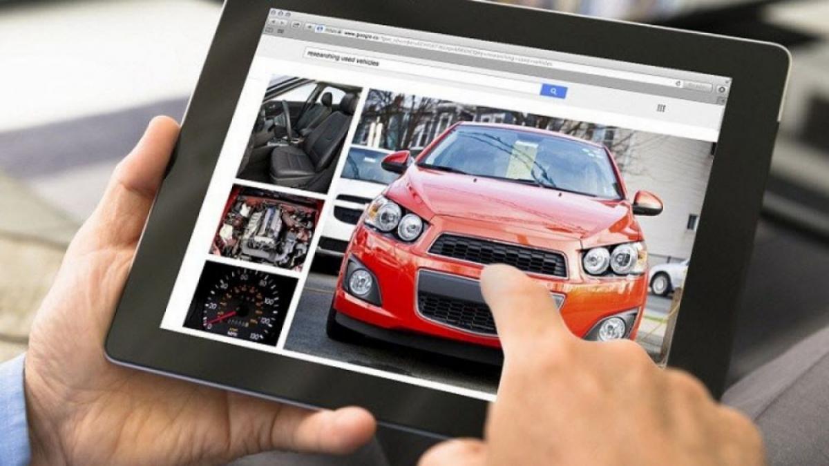 Минусы покупки машины онлайн