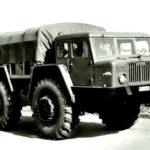 Необычные автомобили МАЗ