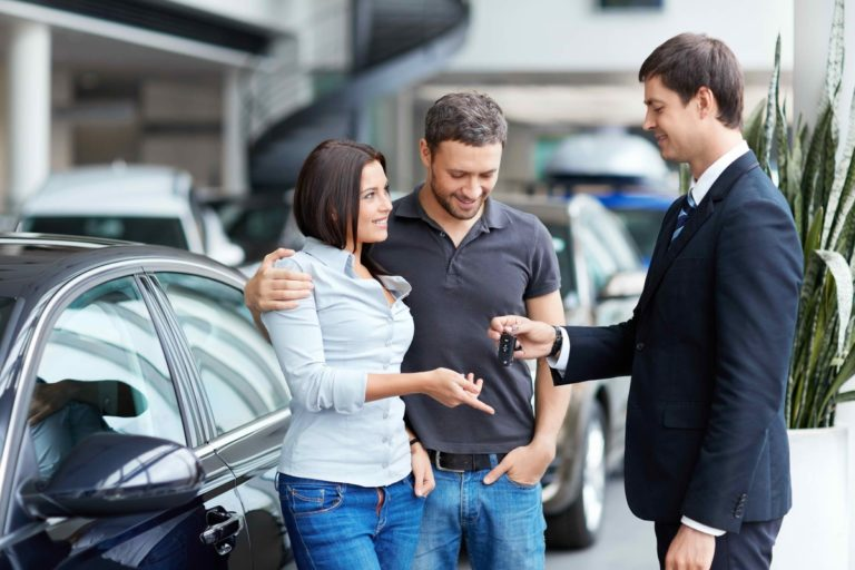 Обман в автосалонах при продаже автомобилей