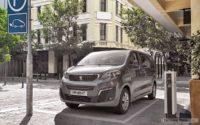 Peugeot для е-бизнеса и е-отдыха