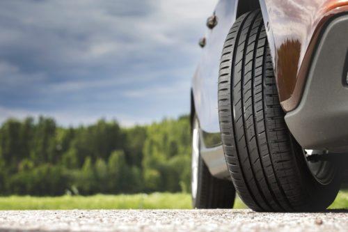 Почему гудят летние шины