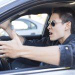 Придуман суровое наказание для хулиганов за рулем