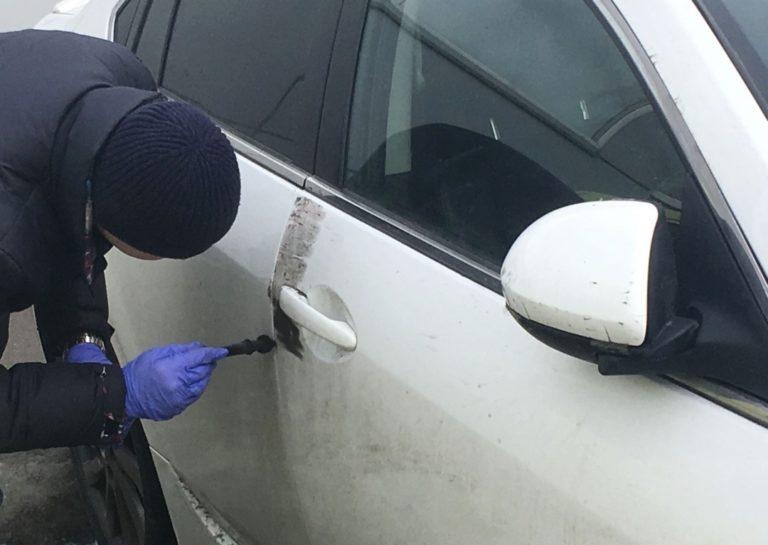 Признаки опасности угона вашей машины