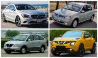 Рейтинг некрасивых автомобилей всех времён и народов