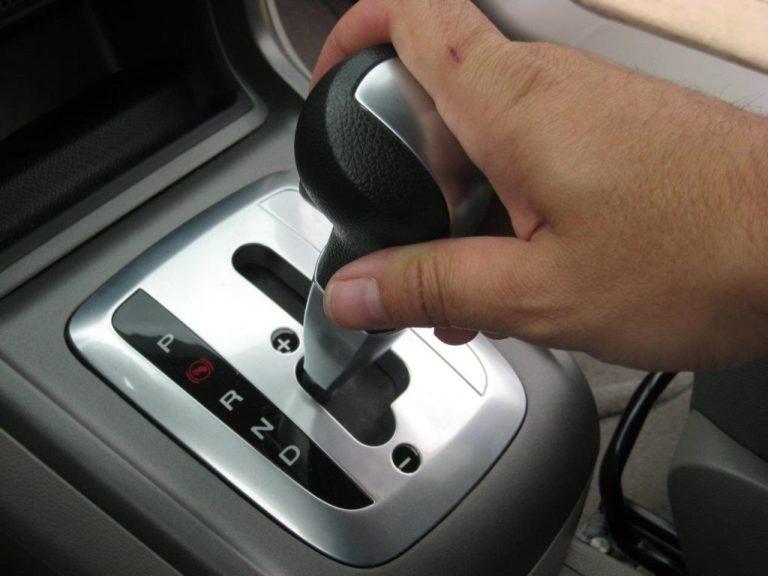 Рейтинг популярных в России автомобилей с автоматом