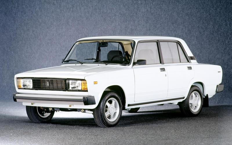Рейтинг самых долгоживущих машин в мире - в списке два российских авто