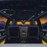 Четыре уникальных Rolls-Royce Cullinan в честь российских гор