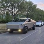Tesla Cybertruck – боснийская копия