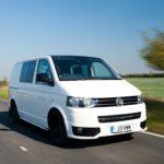 Volkswagen Transporter – лучший микроавтобус для семьи