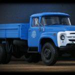 ЗИЛ – золотые времена промышленного гиганта СССР