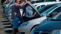 Автоэксперт дает совет по покупке хорошей подержанной машины