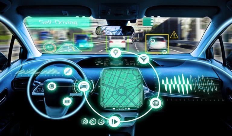Автомобили распознают качество дорожного покрытия