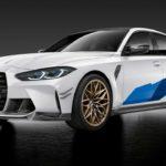 BMW M3 и M4 – заводской тюнинг