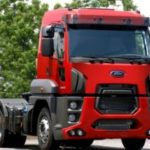 Ford Cargo – универсальные грузовые автомобили