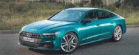 Главные фишки Audi A7