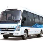 Hyundai County Electric – электрический мидибус